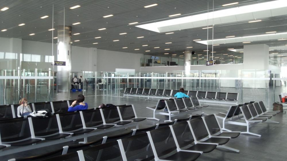 ドネツィク国際空港