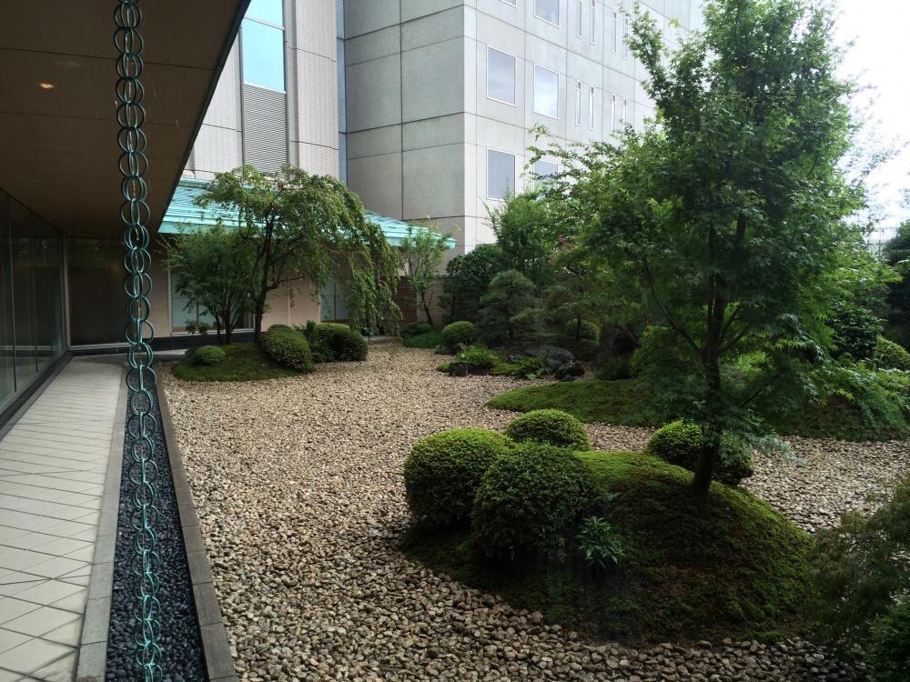 木の花庭園